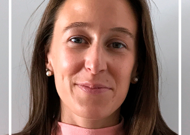 New Postdoctoral research scientist – Joana Mourão